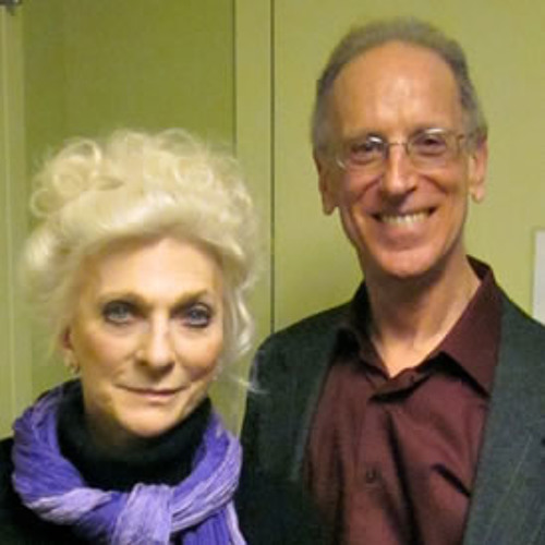 Person Place Thing: Randy Cohen With Judy Collins