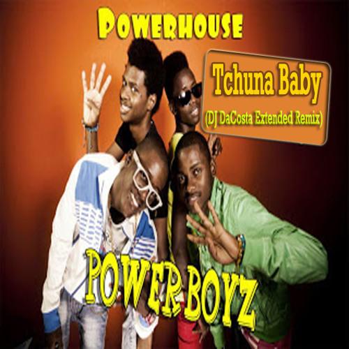 Power Boyz - Tchuna Baby (DaCosta Extended Remix)