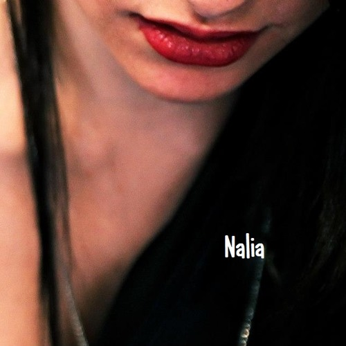 Nalia What's Up Live Cover