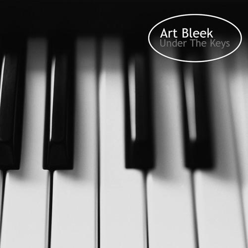 Art Bleek - Under The Keys