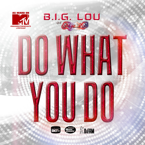Do What You Do (@DJFurss Workout RMX) - FREE DL here on Soundcloud