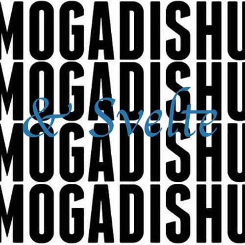 'Shades & Rays' by Mogadishu Ft Svelte (Bootleg)