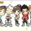 DEASUNG(BIGBANG)-Try Smiling
