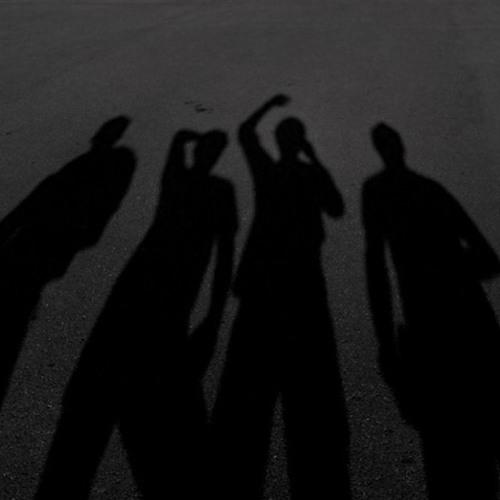 Amigos sombra (preview)