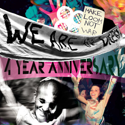 Loom 4-Year Anniversary Mix