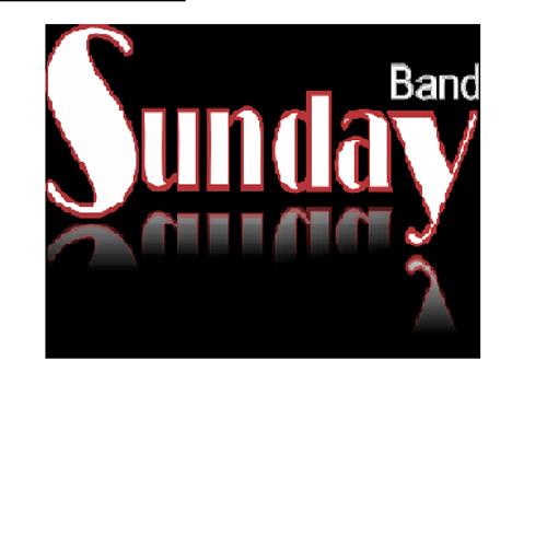Sunday Band       La chica de humo