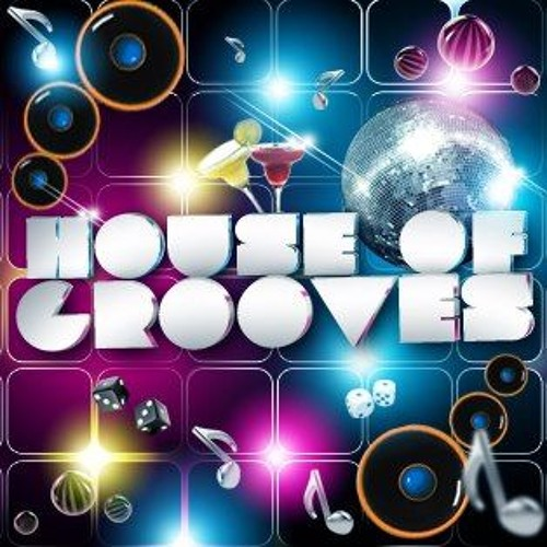 Joey Chicago @ House Of Grooves Radio Show