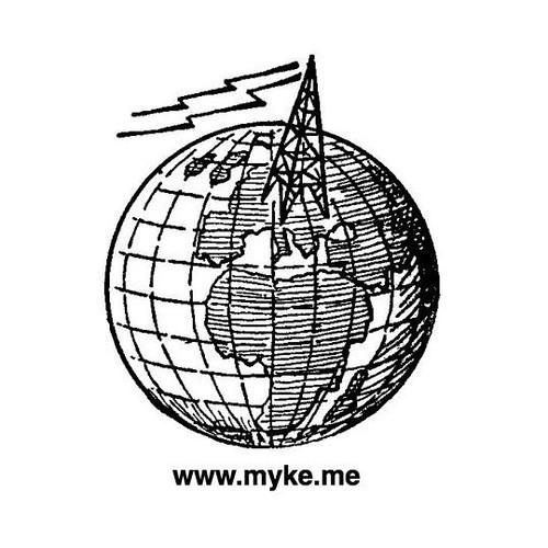 Radio Nacional de Guinea Ecuatorial [GNE]: 5 Jan 2012 [1841UTC] - 5005 kHz