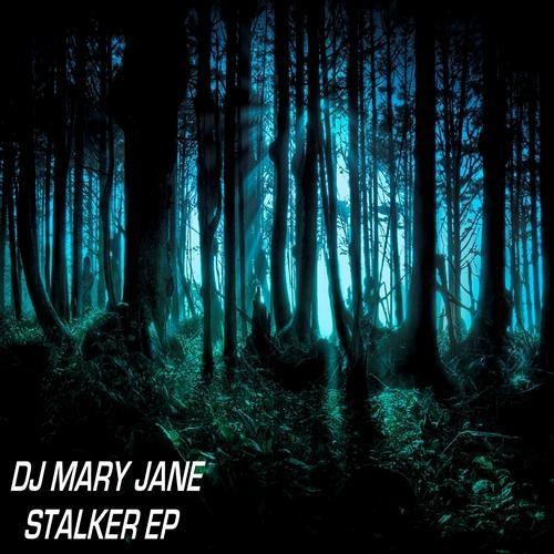 DJ Mary Jane-Static Cling--Subtec Records