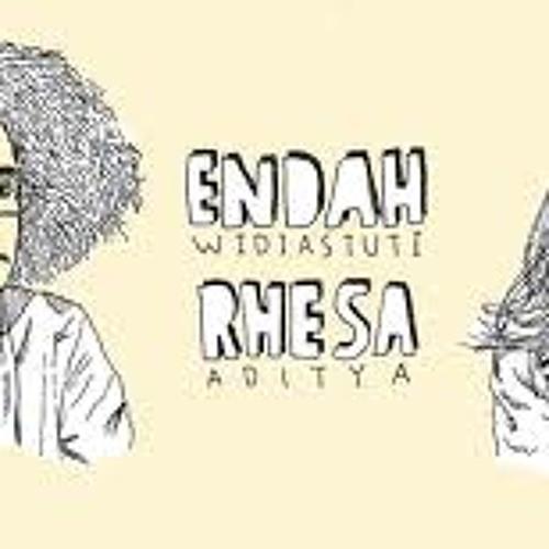 Endah feat rhesa - When you love someone