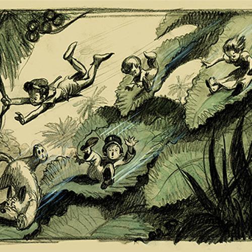 Pororoca - Neverland