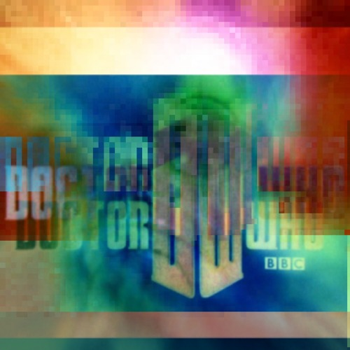 I am The Doctor - The Databats (Free Download!!) [Television Cover]