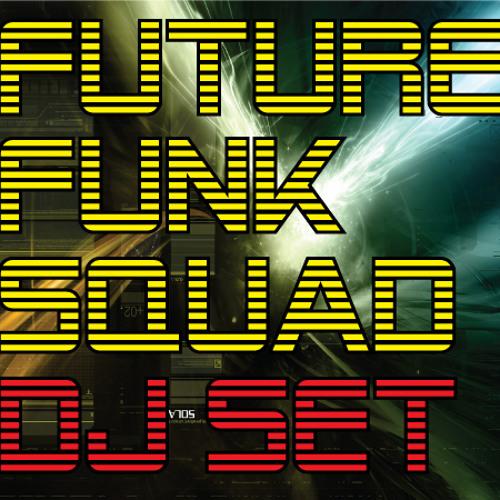FFS - CLASSIC BREAKBEAT DJ SET ***FREE 320***