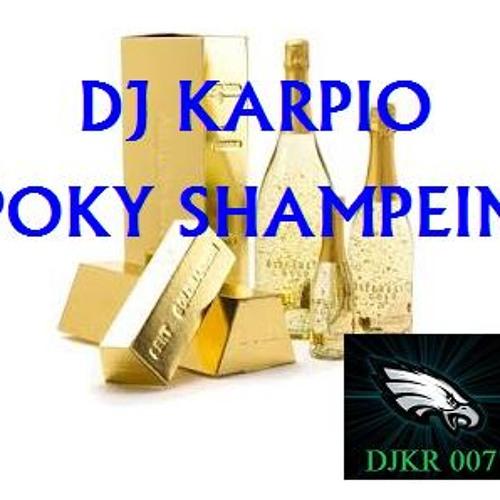 Dj Karpio - Poky Shampein DEMO