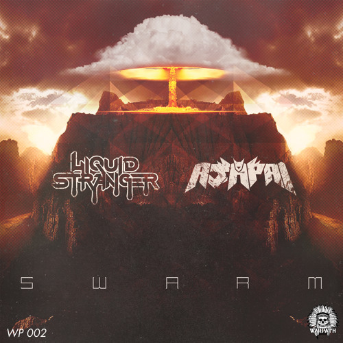 Swarm by Liquid Stranger & Ajapai