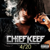 420 (Chief Keef,808 Mafia,Young Chop style Beat)