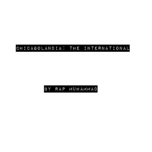Rap Muhammad - No Hesitation (prod. Jaze Baqti)