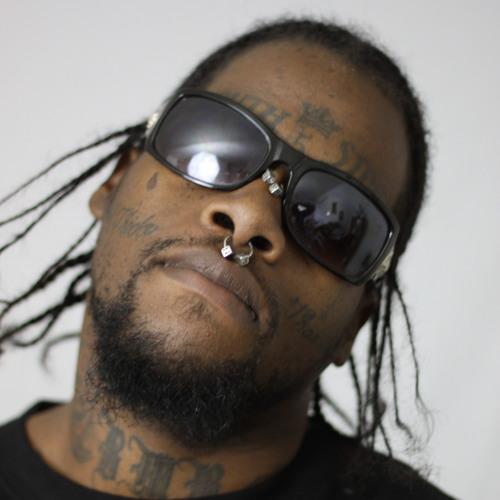 Tatted Up Toon ft.Kingo-KING TUT