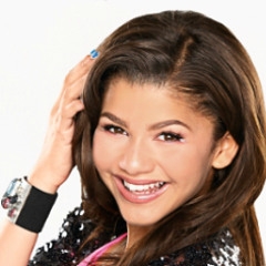 Swag It Out Zendaya Coleman