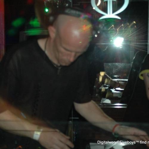 Glyn C - Sanctification Babe (Symantix Remix) Pre Master
