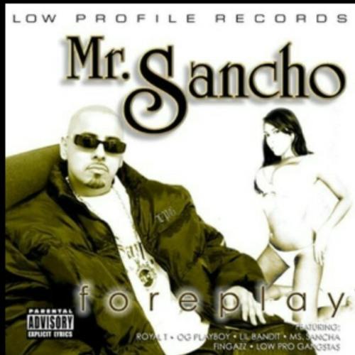 Mr. Sancho - Slow Love