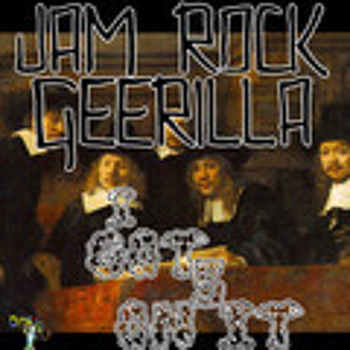Jam Rock - GeeRilla - Got 5 On It