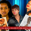 Chi-Chi, Maria, Dillish ft The Dogg, Diop- For the Cause