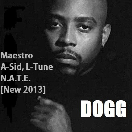 Maestro A-Sid, L-Tune   N.A.T.E. [New 2013] (Mixed By Charlyfaudess) Charaf Beat