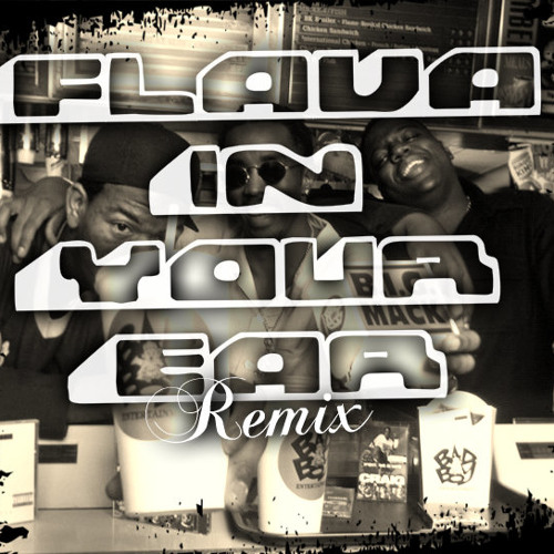 Flava In Ya Ear (Remix)