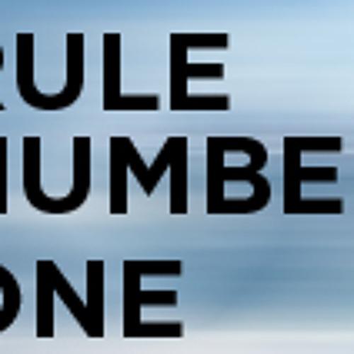 Rule Numba 1