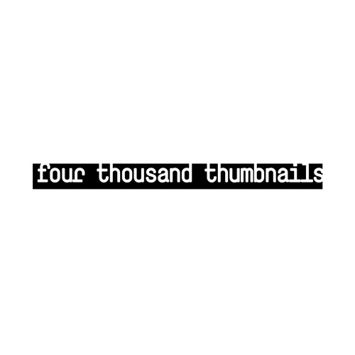 FREE DL dan le sac - Four Thousand Thumbnails