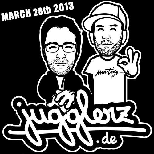 Jugglerz Dancehall Radio [March 28th 2013]