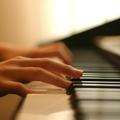 Improv on my piano part I