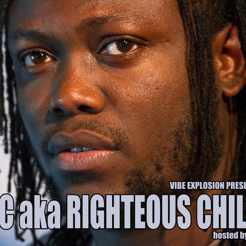 Vibe Explosion presents RC aka Righteous Child Promo Mixtape