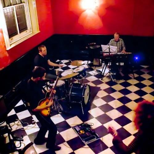 Red Minor - organ trio funk