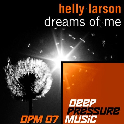 Helly Larson - Dreams of me (Babak Shayan Remix) [Deep Pressure Music] - snippet