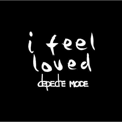 Depeche Mode - I feel loved [Roberto - Fossil Archive Edit] - FREE DOWNLOAD