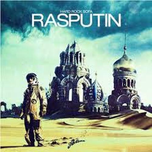 Hardwell Ft. Amba Shepherd vs Hard Rock Sofa - Rasputin Apollo (Dj Hype-Tek Bootleg/Edit)