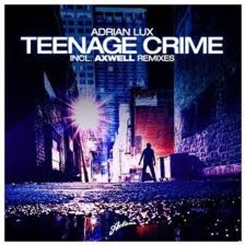 Solid Teenage Crime Sounds (Dj Hype-Tek Vocal/Edit)