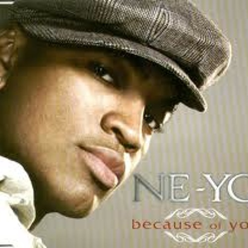 RiaApriani- Because of you (Ne-Yo)