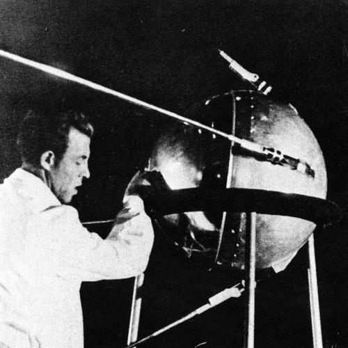The Dream Box (Cпутник-1)