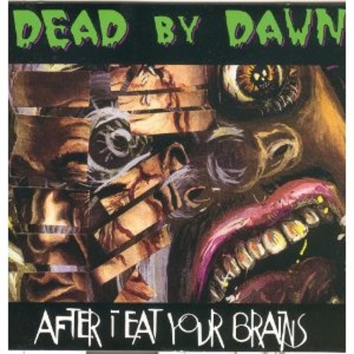 Dead By Dawn - Insatiable Lust For Flesh