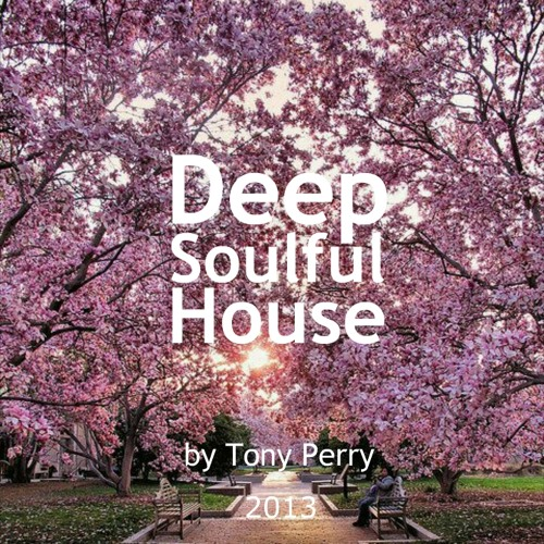 House Station Radio Mix - SOULFUL HOUSE - By Tony Perry..2013