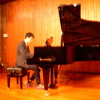 Sheung-Ping Lai Variations on a theme by Beethoven for piano