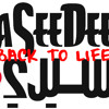 YaSeeDee-Back to life-dance4syria-Demo-w/Lyrics