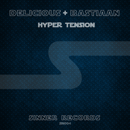 Delicious & Bastiaan - Hyper Tension (P3AKTIME Club)