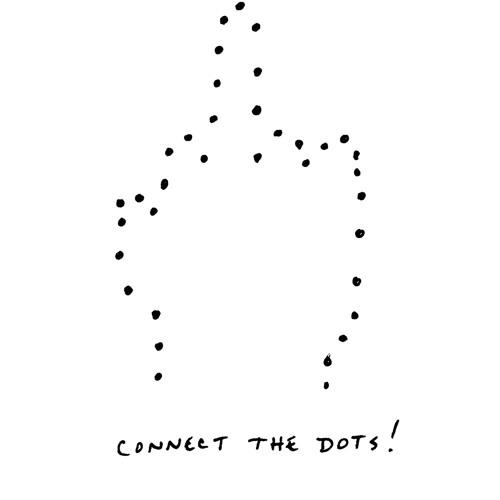 Cauld Cauldron - Connect the Dots