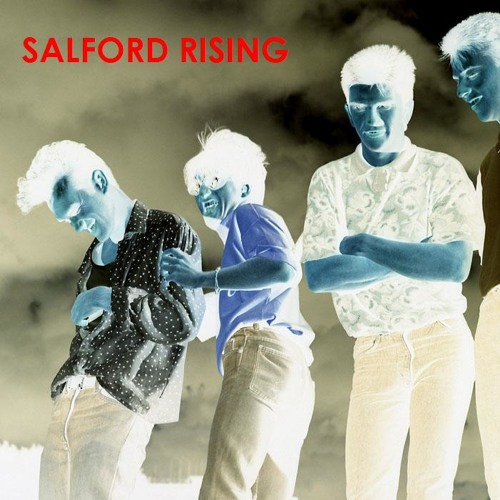 Salford Rising