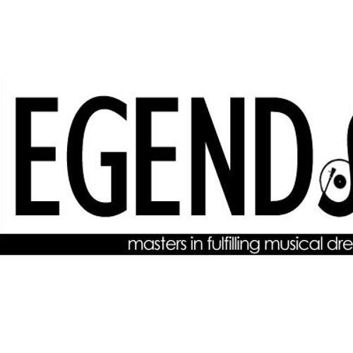 Legends Chill Mix