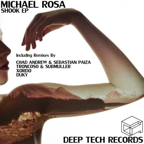 Michael Rosa - Shook (Duky's Krook Son Remix)